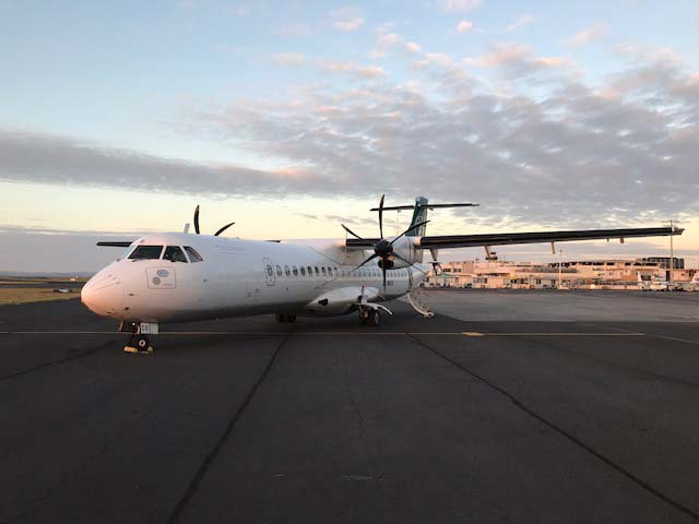 Private Jet Services Enhances South Pacific Operations with Deployment of New ATR 72-500 and Expands Company's Global Reach