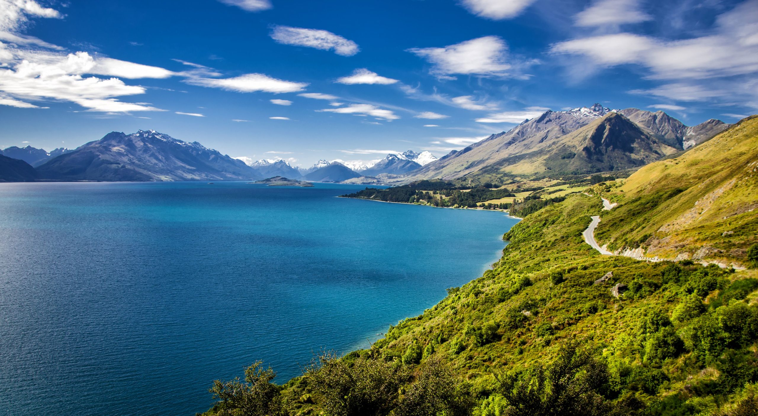 Why New Zealand's Ecotourism Boom May be the Perfect Solution for a Corporate Incentive Trip.