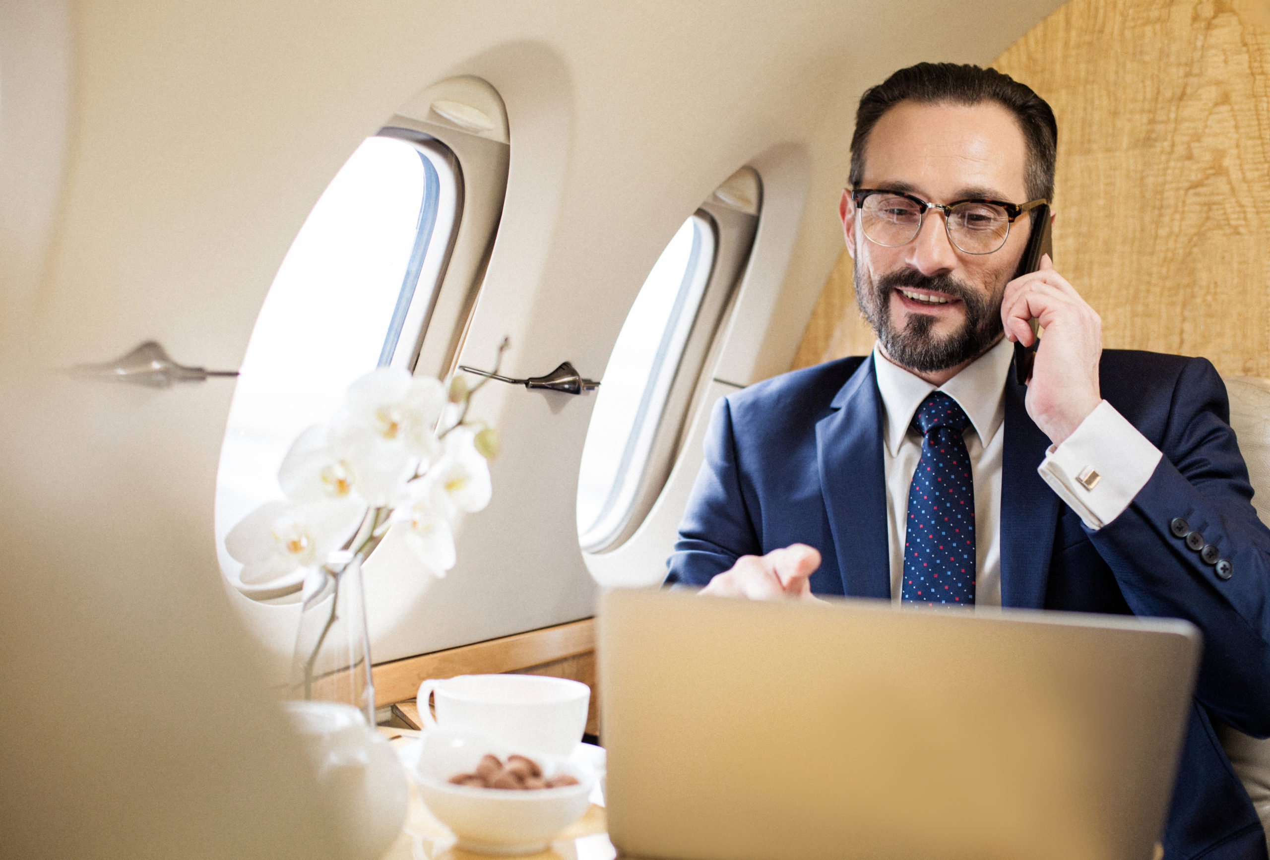 TOP QUESTIONS TO ASK WHEN CONSIDERING ANY JET CARD PROGRAM
