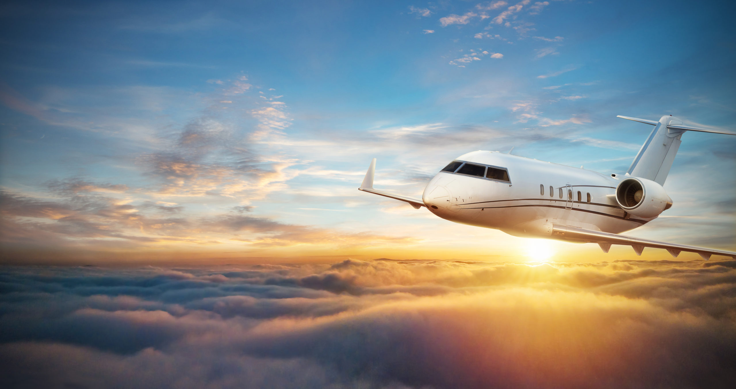 Industry Consolidation Reduces Fragmentation in Private Aviation Industry