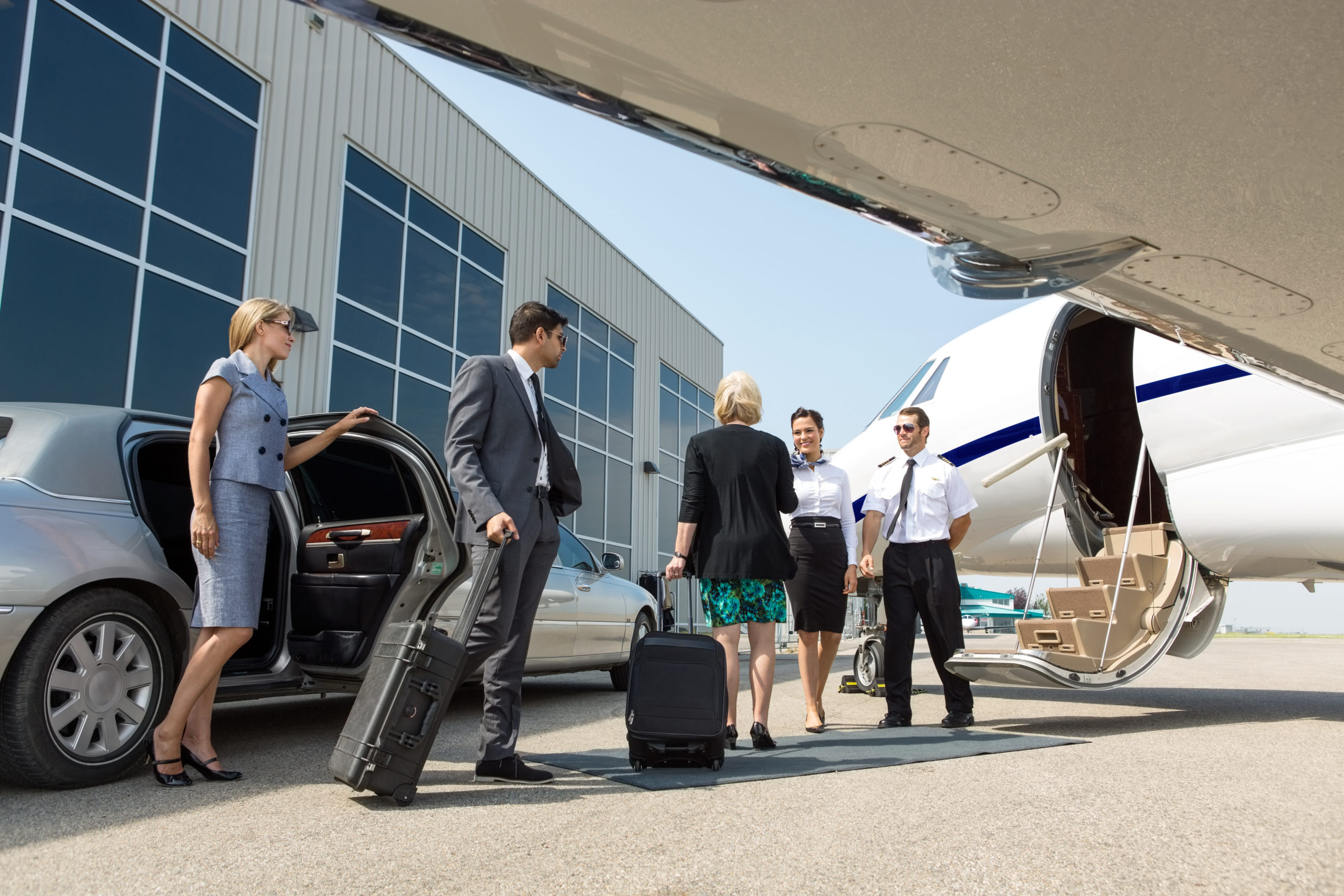 New York Times Reports Value of Business Aviation