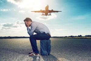 Private Jet Cancelation